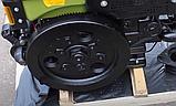 Двигатель на мотоблок SH195NDL (12л.с.), фото 5