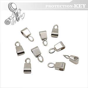 Соединение для кольца и цепочки