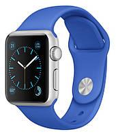 Ремешок Apple Sport Band для Apple Watch 38-40mm Royal Blue (синий)
