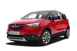 Opel Crossland 17-