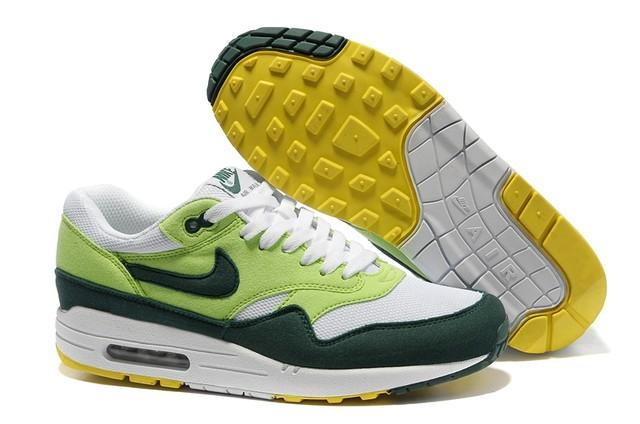 Новые модели Nike