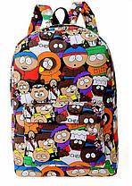 Рюкзак Южный парк South Park, фото 3