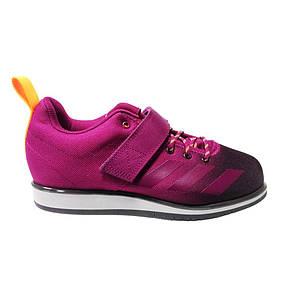 Взуття для важкої атлетики Adidas Powerlift 4 | FV6588