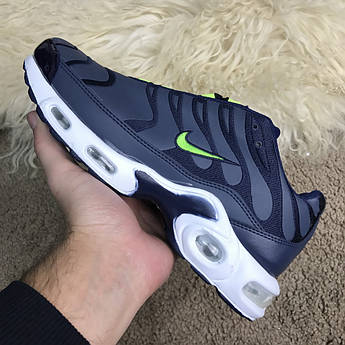 Nike Air Max Tn Plus Blue/Green