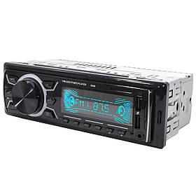 Автомагнітола Lesko 5008 Чорний КОД: 3108-8790