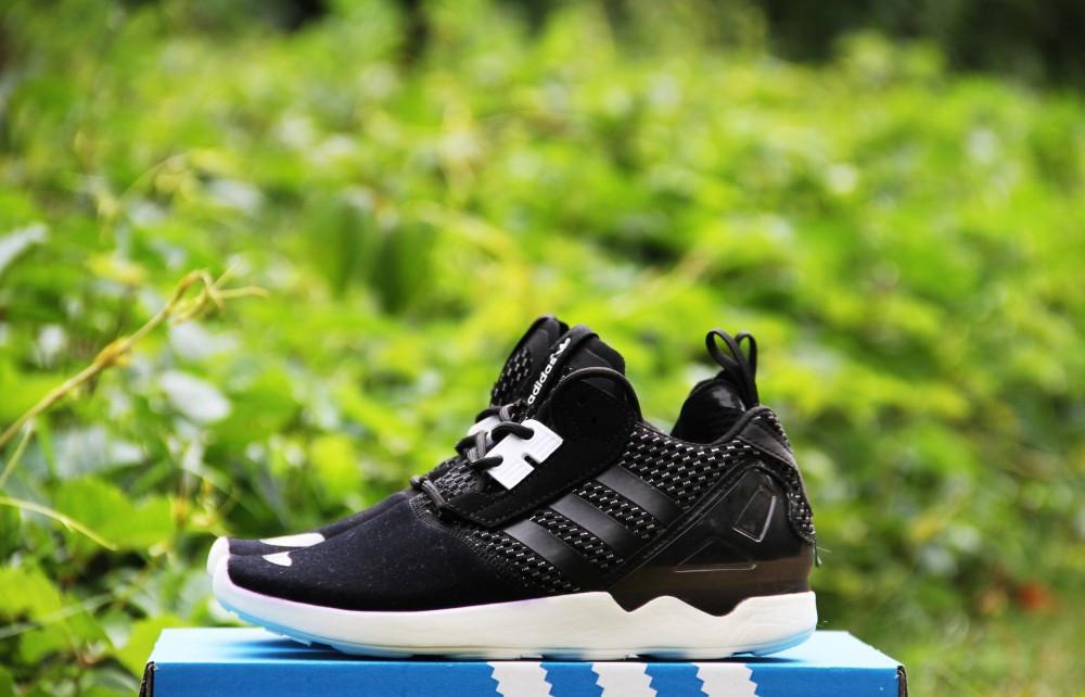 Кроссовки Adidas ZX-800 black