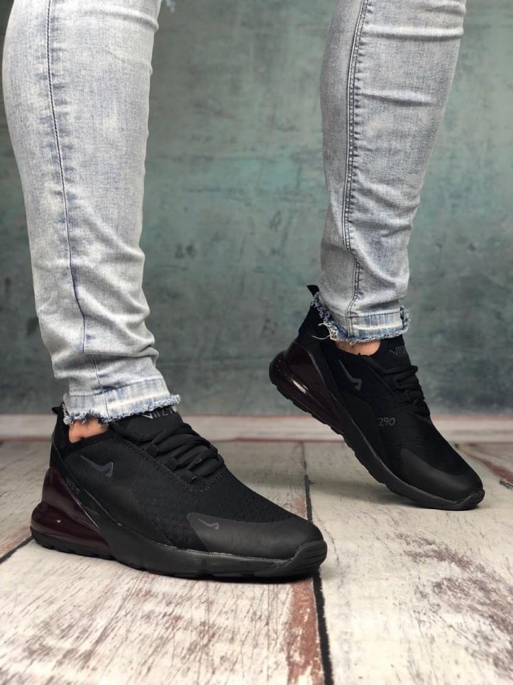 Кроссовки 290 Black