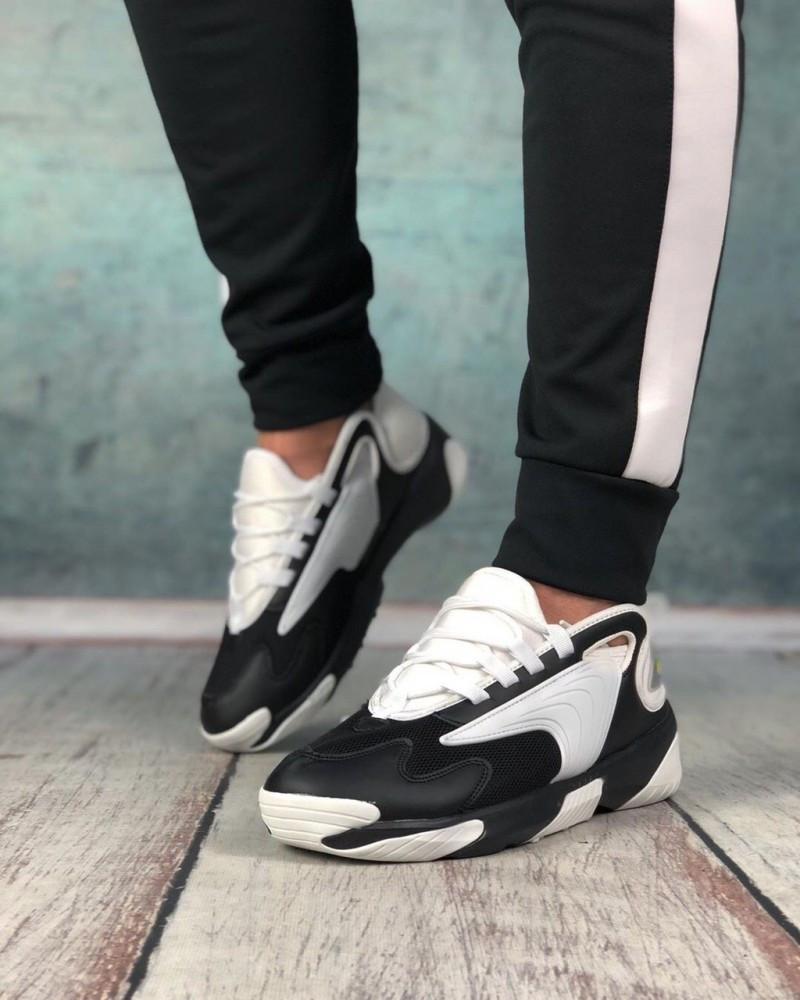 Обувь Pum Black and White