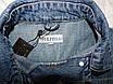 Куртка джинсовая женская MULTIBLU Vintage, RUS р.46-48, EUR 38 060DG, фото 7