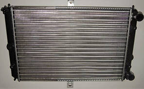 Радиатор охлаждения Сенс GROG Корея
