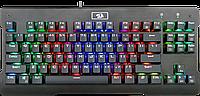 Клавиатура проводная Redragon Visnu RGB USB Black КОД: 75024