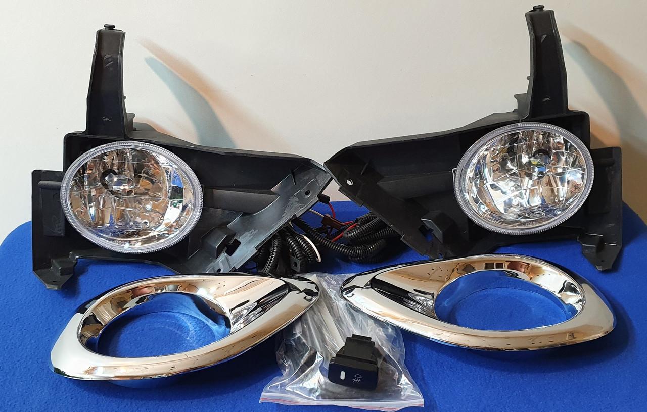 Противотуманные фары Honda CR-V с 2004-