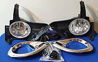 Противотуманные фары Honda CR-V с 2004-, фото 1