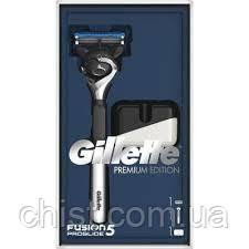 Gillette набор ( Proglide 1станок + подставка )