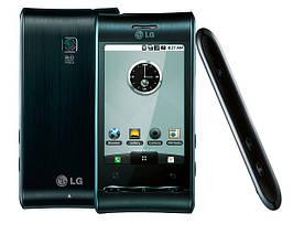 Корпус LG GT540 Optimus, High Copy