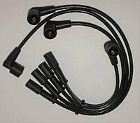 Провода высоковольтные Сенс 1,3 (на широкую катушку) силикон GROG Корея