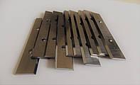 Твердосплавні ножі для фрез 7,5х12х1,5 T04F/35°, сменные ножи, твердосплавные пластины