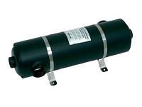 Теплообменник нерж 120 кВт Maxi Flo