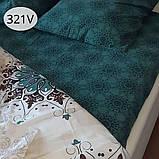 Комплект полуторного постельного белья из бязи Бязь GOLD LUX, фото 2