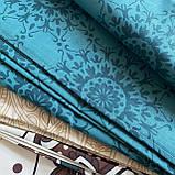 Комплект полуторного постельного белья из бязи Бязь GOLD LUX, фото 3