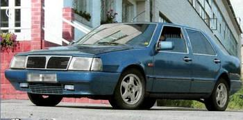 Lancia Thema 1985-1995