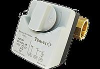 TERVIX (Германия) Клапаны, краны и автоматика