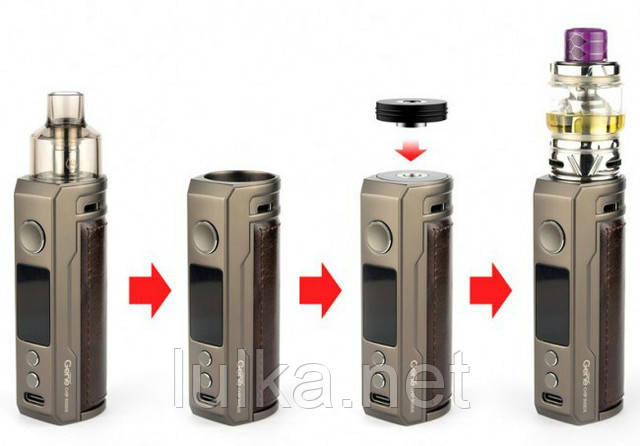 510_adapter_for_voopoo_drag_x_mod