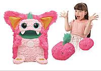 Интерактивная игрушка Ризмо Берри розовый Rizmo Berry