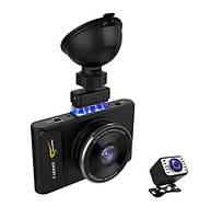 Видеорегистратор ASPIRING EXPERT 5 DUAL, WI-FI, GPS, MAGNET, фото 1