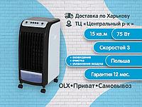 Кондиционер мобильный Ravanson KR 1011 3в1, климатор, Польша