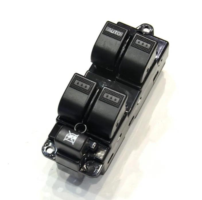 Блок кнопки стеклоподъемника Mazda 6 2002-2008 GJ6A-66-350A