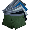 Набор мужских трусов Man Underwear 5 штук в подарочной упаковке, фото 6