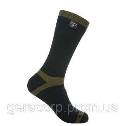 Dexshell Trekking green XL Шкарпетки водонепроникні, фото 2