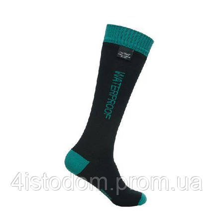 Dexshell Wading Green M Шкарпетки водонепроникні, фото 2