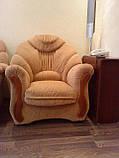 Перетягнути меблі новою тканиною., фото 2
