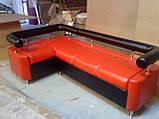 Перетягнути меблі новою тканиною., фото 3