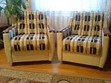 Перетягнути меблі новою тканиною., фото 5