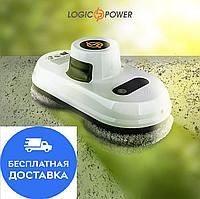 Робот мойщик окон. Робот для мойки окон Logicpower LPW-002. Гарантия 12мес. Замена Hobot 188.