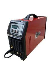Сварочный полуавтомат для сварки алюминия СПИКА Multi-GMAW 200 DP PFC ( 220 Вольт )