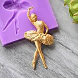 Молд танцовщица, фото 2