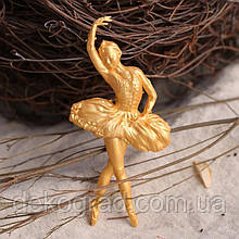 Молд танцовщица