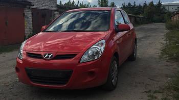 Hyundai I20 2008-2013