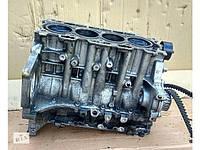 Б/у блок двигуна для Peugeot 206 1.4 HDI