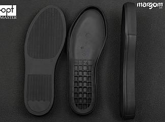 Margom Serena черная подошва для обуви