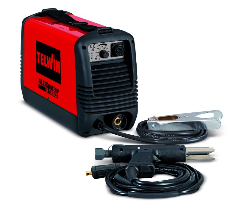Aluspotter 6100 - Аппарат точечной сварки