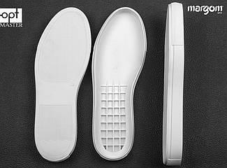 Margom Serena белая подошва для обуви