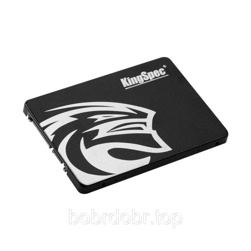 SSD-накопитель KingSpec Q360, 360GB