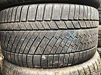Зимние шины Continental ContiWinterContact TS 830P 285/35 R20 Б/У