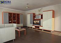 Мебель для гостинной «Топ».