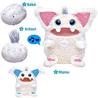 Интерактивная игрушка Ризмо Сноу белый Rizmo Snow